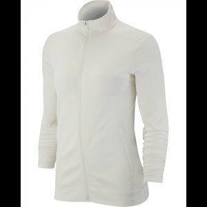 Nike Dri-Fit UV golf jacket size M